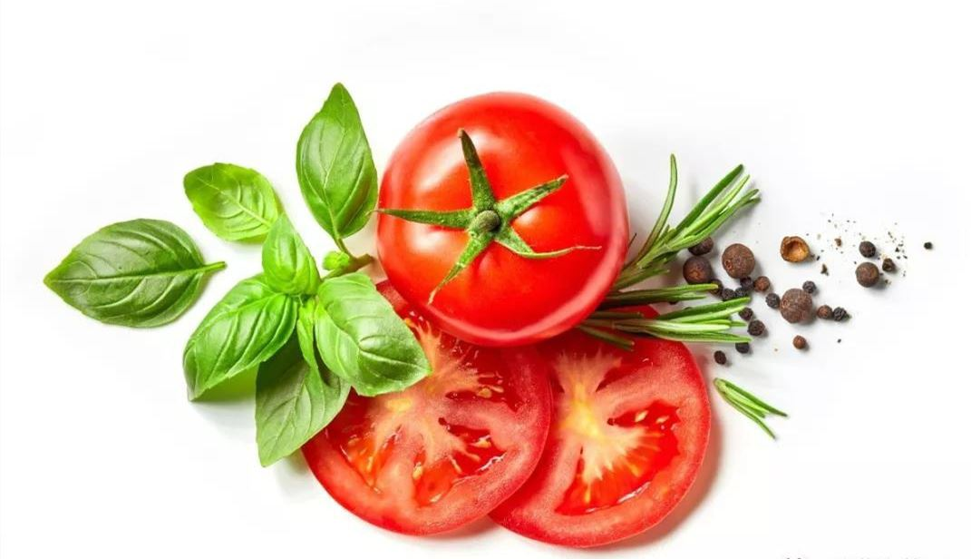 tomatoes to prevent uterine cancer