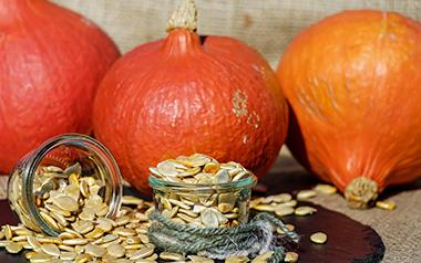 Pumpkin Seed Extract Powder