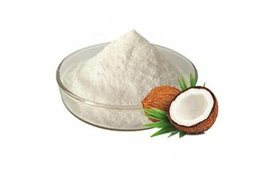 Organic Medium Chain Triglyceride Oil Powder Coconut Oil Mct Powder